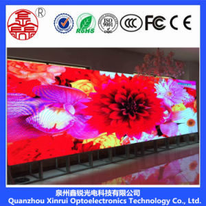 P3 Indoor Full Color LED Video Stage Display pictures & photos
