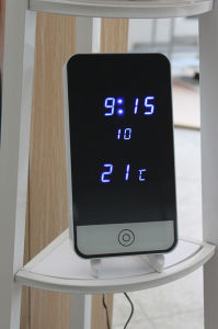 Novelty LED Digital Table Clock pictures & photos
