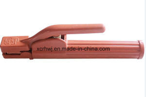 Factory High Quality Copper Welding Holder in Arc Welding 300A 400A 500A 600A 800A Welding Electrode Holder