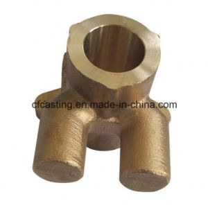 OEM Casting Brass Water Valve by Sand Casting pictures & photos