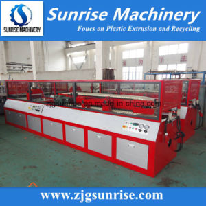 Plastic PVC Profiles Production Line for PVC Ceiling Board Panel Profiles pictures & photos