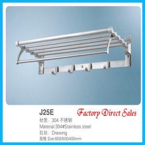 Luxury Style Sanitary Ware Towel Rack (J25E) pictures & photos