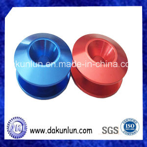 Custom Color Anodized Aluminum Bumper Washers pictures & photos