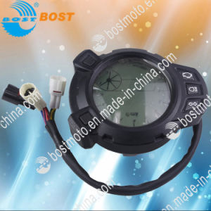 Motorcycle Instrument, Motorcycle Parts Accessory Speedometer pictures & photos