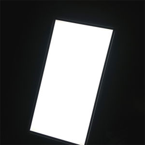 Scattering Light Guide Panel for LED Panel Light