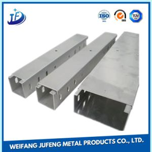 OEM Sheet Metal Fabrication Iron Mould Stamping Prefabricated Box Girder Formwork Bridge pictures & photos