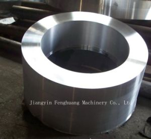 Titanium Alloy Steel Ring Forging pictures & photos