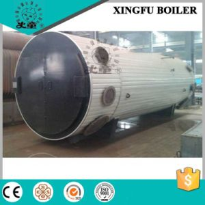 Horizontal Fire Tube Waste Heat Recovery Steam Boiler pictures & photos