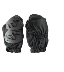 Police Safety Gloves and Anti Riot Glove pictures & photos