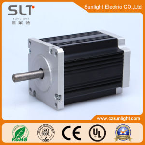 DC Brushless Electric BLDC Motor for Axial Fan pictures & photos