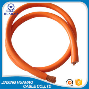 High Qualit Welding Cable (16mm2 50mm2 95mm2 120mm2) pictures & photos