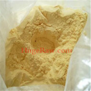 Lowers Your Cholesterol GMP Standard Steroid Powder Trenbolone Enanthate pictures & photos
