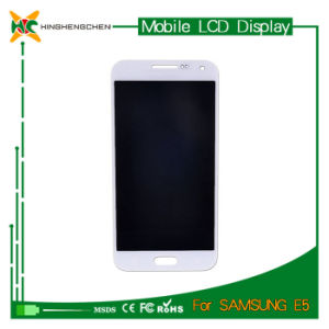 Best Selling Mobile Phone LCD Display for Samsung E5 pictures & photos
