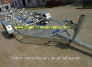 Manufacturer / Factory Made and Sale 7.9m Boat Trailer Bct0108L pictures & photos