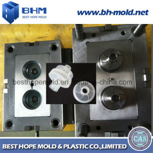 High Quality Breathing Filter Plastic Injection Mold pictures & photos
