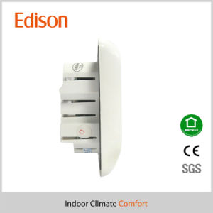 Digital LCD Room Thermostat (TX-868) pictures & photos