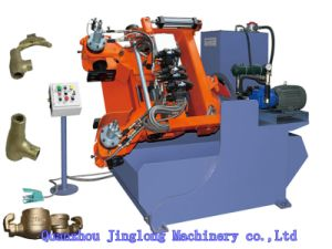 Brass Gravity Die Casting Manufacturing & Processing Machinery (JD-AB500) pictures & photos