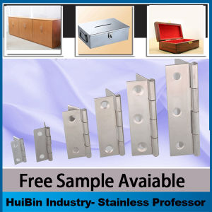 Long Stainless Steel 304 Continuous Hinge with Hole Bright Annealed Finish Furniture Door Window Hinge pictures & photos