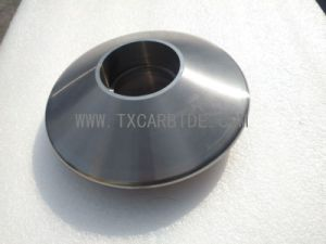 Tungsten Carbide Customized Pump Parts Auto Parts pictures & photos