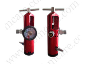Medical Oxygen Cylinders, Oxygen Regulators pictures & photos
