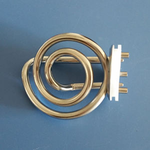 Quartz Infrared Gold Halogen Heating Lamp Heating Lamp pictures & photos