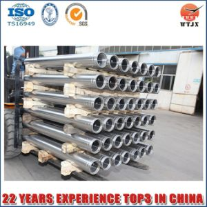 Hot Rolled Seamless Steel Tube for Hydraulic Cylinder pictures & photos