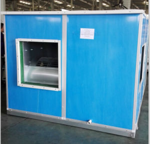 Air Cooled Rooftop Air Conditioning Unit for Packaged Unit R407c pictures & photos