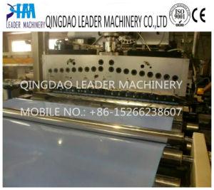 Chemical Foam-PP Stationery Foam Board Extrusion Machine pictures & photos
