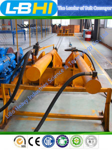 Good-Quality Hydraulic Take-UPS Device for Conveyor System pictures & photos