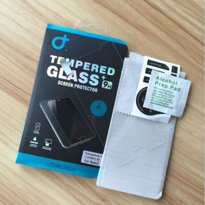 Anti-Fingerprint Tempered Glass Screen Protector for Note 5 pictures & photos