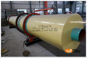 Competitive Price Biomass Rotary Dryer Machine pictures & photos