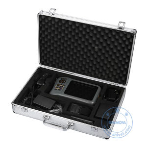Veterinary Handheld Versatile Ultrasound Machine (SonoScan A6V) pictures & photos