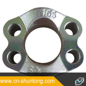 Flange Clamp and Whole Flange Clamp (Auto Parts)