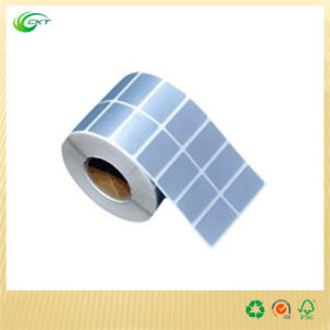 High Quality Adhesive Label with Reasonable Price (CKT-LA-667)