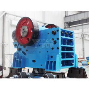 Low Cost Jaw Rock Crushing Equipment pictures & photos