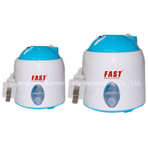 Fast Brand Electirc Mosquito Liquid Heater with Wire pictures & photos