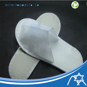 PP Nonwoven Fabric for Non-Slip Shoes Cover010 pictures & photos