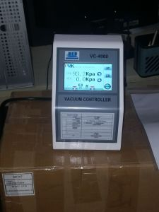 Vc-4000 Vacuum Controller for Vacuum Pump and Rotary Evaporator pictures & photos