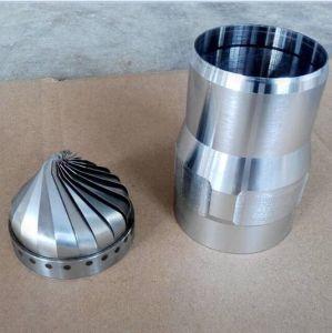 Soil Sampler Core Barrel M101 Drive Shoe pictures & photos