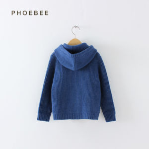 Phoebee Wool Baby Boys Clothing Children Clothes for Kids Wear pictures & photos