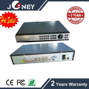 8 Channel Ahd DVR 8CH Ahd CCTV DVR 1080P pictures & photos