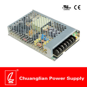 200W Low Power High Efficiency LED Power Supply pictures & photos