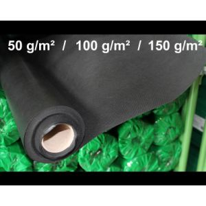 Weed Barriers PP Spunbond Nonwoven Fabric pictures & photos