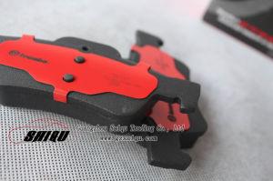Wear-Resisting Brembo Brake Pad for E200k / E230 1.8/2.5