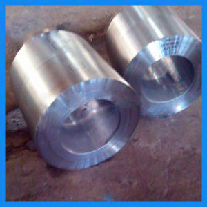 DIN JIS Heavy Duty Forged Steel Ring for Hydraulic Machinery pictures & photos