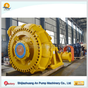Dredge Pump Barge Sand Pump Drill Mud Pump pictures & photos