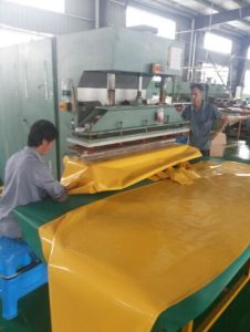 PVC Load Testing Water Weight Bag for Crane and Davit pictures & photos