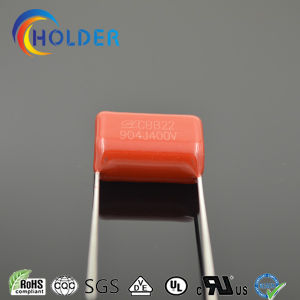 Polypropylene Film Capacitor for Lamp LED pictures & photos