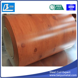 Colorful Steel Coil to MID-East Market pictures & photos