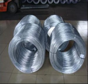 18gauge Soft Galvanized Binding Wire/Galvanized Wire for Construction pictures & photos